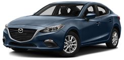 2016 Mazda Mazda3 Knoxville, TN 3MZBM1U72GM278235