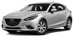 2016 Mazda Mazda3 Jacksonville, FL 3MZBM1K73GM256862