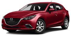 2016 Mazda Mazda3 Knoxville, TN 3MZBM1K75GM255096