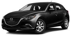 2016 Mazda Mazda3 Knoxville, TN 3MZBM1M72GM267879