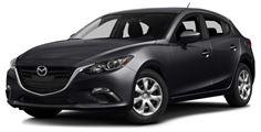 2016 Mazda Mazda3 Knoxville, TN 3MZBM1N70GM255809