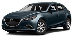2016 Mazda Mazda3 Knoxville, TN 3MZBM1L71GM255014