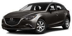 2016 Mazda Mazda3 Knoxville, TN 3MZBM1K78GM255853
