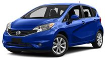 2016 Nissan Versa Note Cincinnati, OH 3N1CE2CP6GL366130