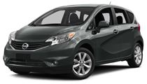 2016 Nissan Versa Note Cincinnati, OH 3N1CE2CP7GL350504