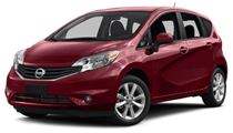 2016 Nissan Versa Note Cincinnati, OH 3N1CE2CP0GL363482