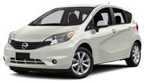 2015 Nissan Versa Note Bedford, TX 3N1CE2CP6FL395349