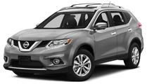 2015 Nissan Rogue Bedford, TX KNMAT2MT3FP556672