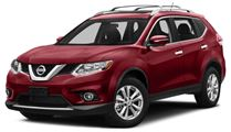 2016 Nissan Rogue Greenwood, MS JN8AT2MT5GW011017