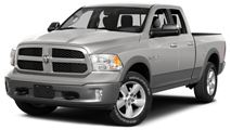 2014 RAM 1500 Cincinnati, OH 1C6RR6FG8ES278653