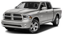 2016 RAM 1500 Longview, TX 1C6RR7KTXGS117751