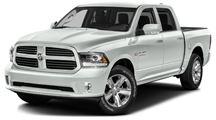 2015 RAM 1500 Longview, TX 1C6RR6NT7FS770106