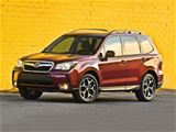 2015 Subaru Forester Santa Fe, NM JF2SJGDC6FH589960