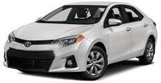 2015 Toyota Corolla Kalamazoo, MI 2T1BURHE9FC474027