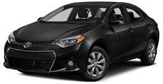 2015 Toyota Corolla Clarksville, IN 2T1BURHE7FC229940