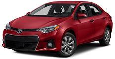 2015 Toyota Corolla Springfield, OH 2T1BURHE5FC474168