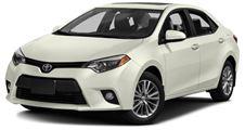 2015 Toyota Corolla Kalamazoo, MI 2T1BPRHE6FC473375