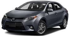 2016 Toyota Corolla Tilton, IL 5YFBURHE6GP452892