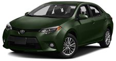 2015 Toyota Corolla Midwest City,Dell City, Shawnee 5YFBURHE1FP329371