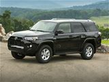 2014 Toyota 4Runner Battle Creek, MI JTEBU5JR3E5195766