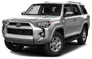 2016 Toyota 4Runner Milwaukee, WI JTEBU5JRXG5308891