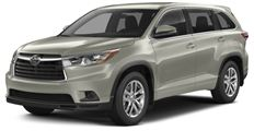 2014 Toyota Highlander serving Kingston, MA 5TDJKRFH4ES024659