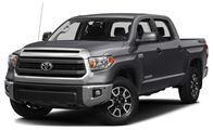 2016 Toyota Tundra serving Peoria, IL 5TFDW5F18GX530389
