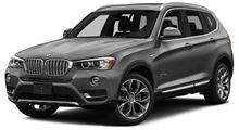2016 BMW X3 Torrance, CA 5UXWX9C52G0D75790