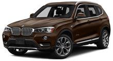 2016 BMW X3 Torrance, CA 5UXWX9C5XG0D88884