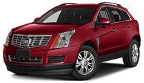 2015 Cadillac SRX Cincinnati, OH 3GYFNAE38FS561885