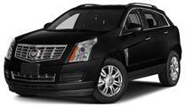 2015 Cadillac SRX Cincinnati, OH 3GYFNBE38FS524180