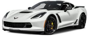 2016 Chevrolet Corvette Round Rock, TX 1G1YT2D69G5607122