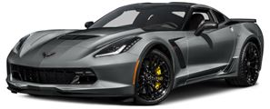 2016 Chevrolet Corvette West Allis 1G1YU2D64G5612189
