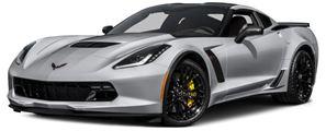 2016 Chevrolet Corvette Round Rock, TX 1G1YP2D62G5607550