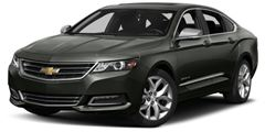 2018 Chevrolet Impala Minot, ND, Bismarck, ND and Williston, ND 2G1125S35J9109413