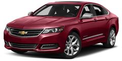 2018 Chevrolet Impala Peru, IL 2G1125S33J9121687