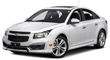 2015 Chevrolet Cruze Round Rock, TX 1G1PC5SB9F7152742