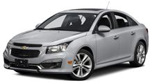2016 Chevrolet Cruze Limited Cedar Rapids, IA 1G1PE5SB2G7148060