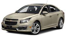 2015 Chevrolet Cruze Cincinnati, OH 1G1PC5SB6F7220818