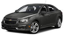 2016 Chevrolet Cruze Limited Longview, TX 1G1PF5SB6G7172682