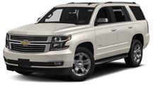 2016 Chevrolet Tahoe Round Rock, TX 1GNSCCKC1GR141116