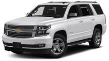 2016 Chevrolet Tahoe Laredo, Tx. 1GNSKCKC8GR143660