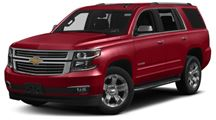 2016 Chevrolet Tahoe Round Rock, TX 1GNSCCKC5GR282030