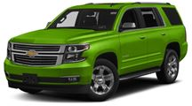 2016 Chevrolet Tahoe Round Rock, TX 1GNSCCKC7GR361828