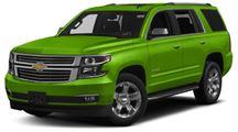 2015 Chevrolet Tahoe San Antonio, TX 1GNSKAKC5FR689285