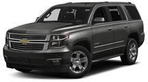 2015 Chevrolet Tahoe Springfield, OH 1GNSKAKC8FR642896