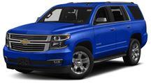 2016 Chevrolet Tahoe Round Rock, TX 1GNSCBKC9GR262082