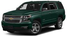 2016 Chevrolet Tahoe Round Rock, TX 1GNSCCKC2GR283569