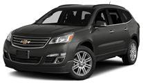 2015 Chevrolet Traverse Cincinnati, OH 1GNKRFED1FJ183934