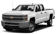 2015 Chevrolet Silverado 2500HD Lee's Summit, MO 1GC2KVEG0FZ105034